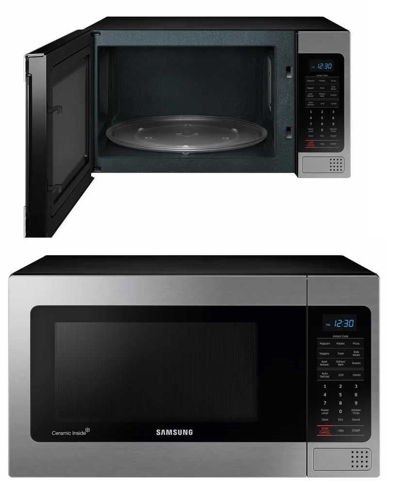 The MG11H2020CT is a Samsung microwave model
