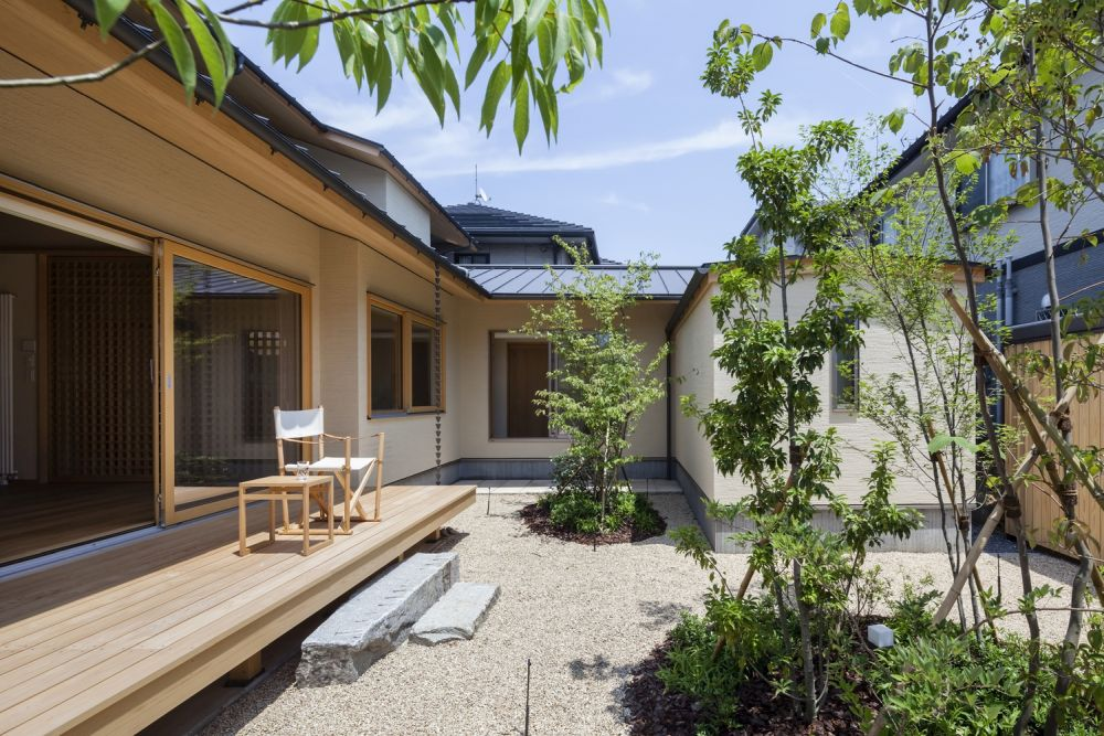 Japanese for the home