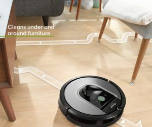 How To Choose The Best iRobot Roomba Vacuum for Your Home