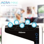 AeraMax 300 Large Room Air Purifier