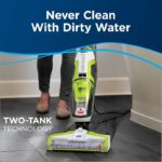 Bissell CrossWave Floor and Carpet Cleaner with Wet-Dry