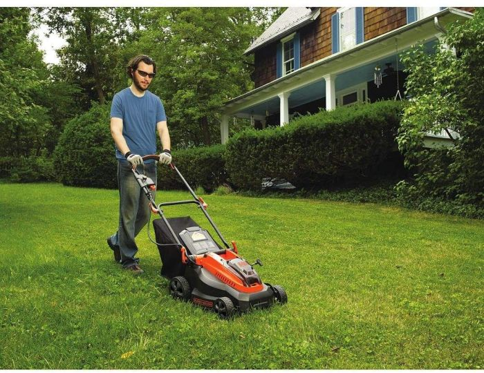 Top 5 Best Battery Powered Lawn Mowers