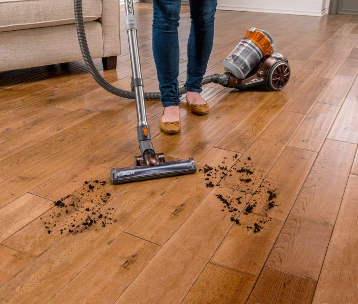 Top 5 Best Vacuums for Hardwood Flooring