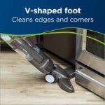 Bissell PowerEdge Hardwood Floor Bagless Cleaner