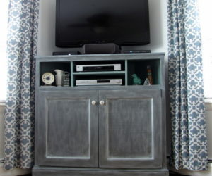 How To Build A TV Stand – 12 Ways To Make It Special