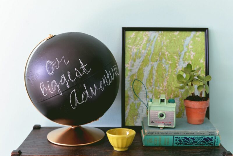 The Best Chalkboard Paints And The Cool DIY Projects You Can Do With Them