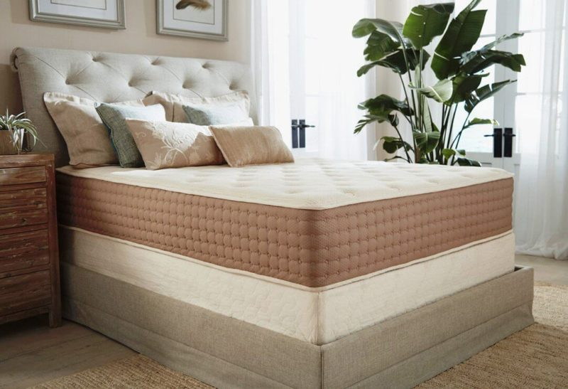 ECO Terra Beds: A Review of the Best Selling Mattress