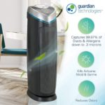 Germ Guardian True HEPA Filter Air Purifier for Home