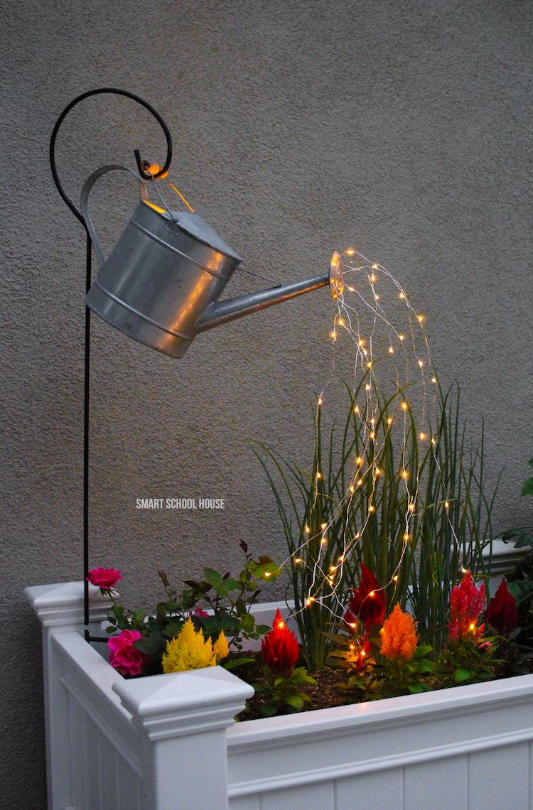 Cool DIY Outdoor Lighting Project That Anyone Can Do