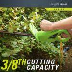 Greenworks 18-Inch 2.7 Amp Corded Hedge Trimmer