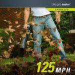 Greenworks Pro 80V Cordless Leaf Blower