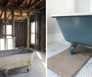 The Bathtub Refinishing Project – What It Takes And How To Do It