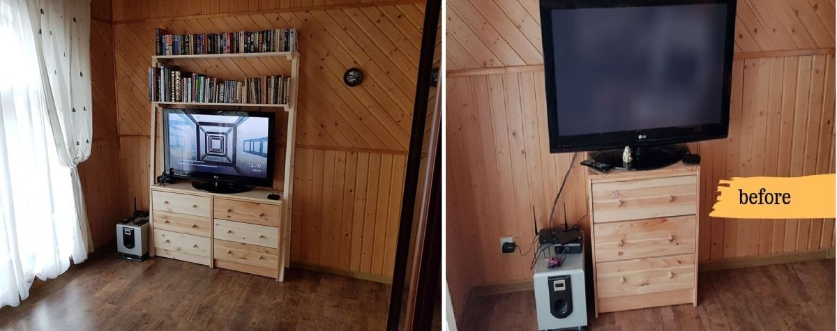 How To Build A Tv Stand 12 Ways Make It Special