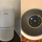 LEVOIT Air Purifier for Home Allergies and Mold