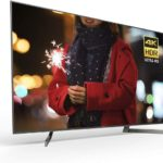 Sony XBR75X900F 75-Inch 4K Ultra HD Smart LED TV