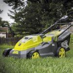 Sun Joe Ion 40V 16-Inch Brushless Cordless Lawn Mower