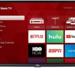 TCL 32S327 32-Inch 1080p Roku Smart LED TV