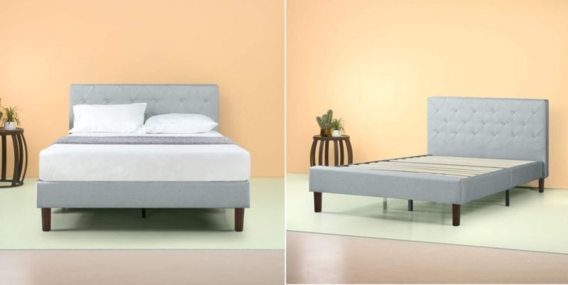 The Best Platform Beds on the Market