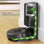 iRobot Roomba i7+ Robot Vacuum with Automatic Dirt Disposal-Empties Itself