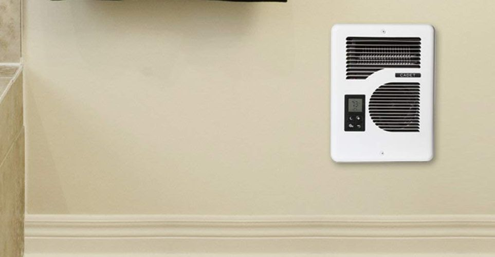 These Are The Best Electric Wall Heaters Reviews Buying Guide 2021