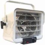 Dr. Heater DR966 240-volt Fan Garage Heater