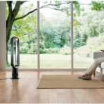 Dyson Cool AM07 Air Multiplier Tower Fan