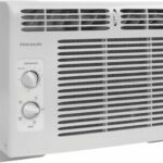 Frigidaire Window-Mounted Mini-Compact Air Conditioner