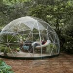 Garden Dome Igloo