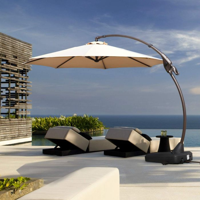 10 Best Patio Umbrellas To Complete