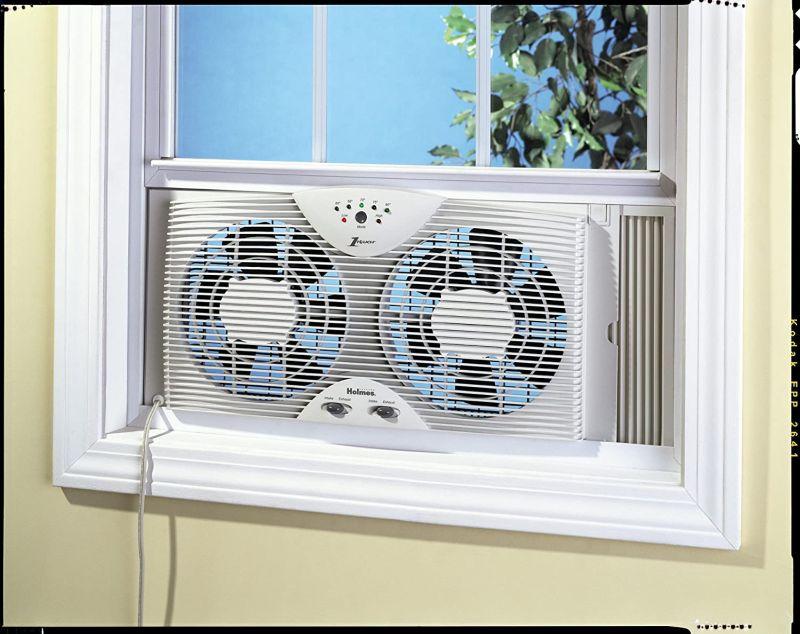 Best Window Fan for Multi Use