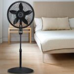 Lasko 1843 Cyclone Pedestal Fan