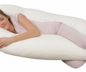 Get A Great Night's Sleep with These Best Body Pillows