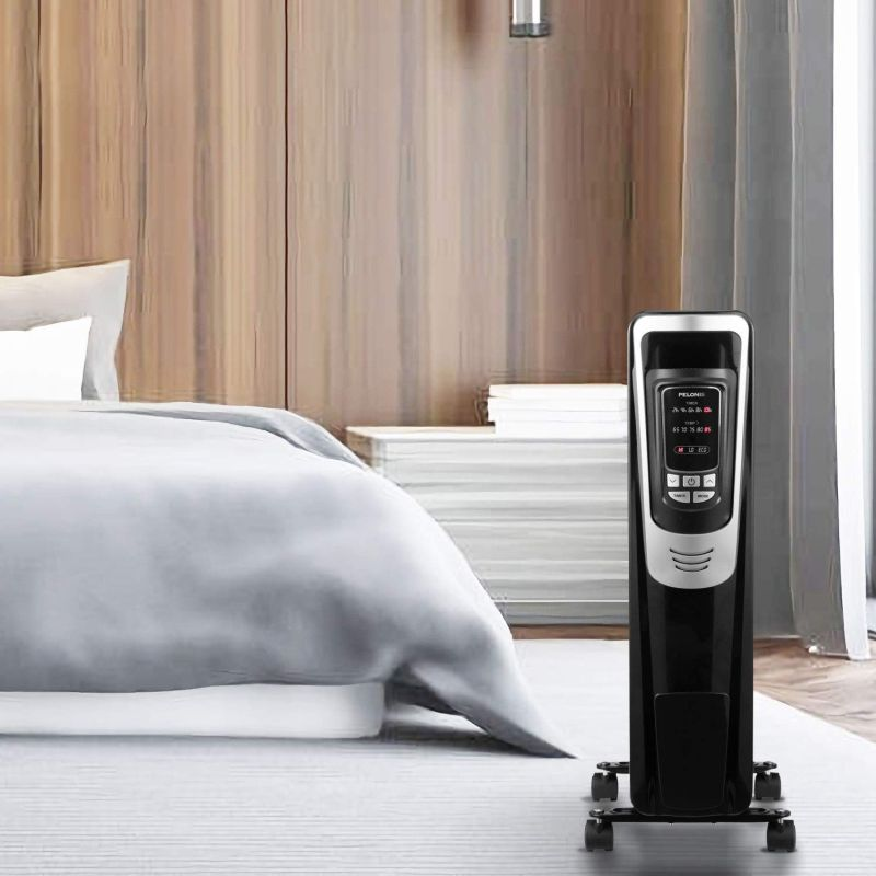 The Best 5 Oil Filled Heaters – Reviews & Buyer's Guide 2020