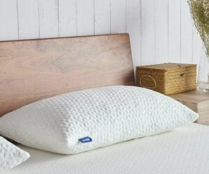 8 Best Cooling Pillows for Sleeping – How To Get A Comfortable Sleep