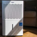 TOSOT 4,500 Sq. Ft. 70 Pint Dehumidifier - Energy Star