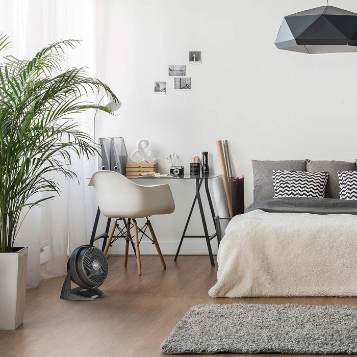 The 5 Best Floor Fans For Your Home To Keep You Perfectly Comfortable