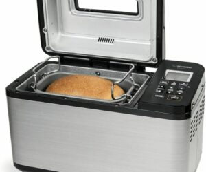 How To Choose The Best Bread Making Machine During The Lockdown