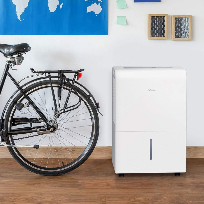 The Best 7 Dehumidifiers for Basement Rooms – (Reviews & Guide 2020)