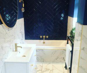 Beautiful And Inspiring Bathroom Decor Ideas From Instagram