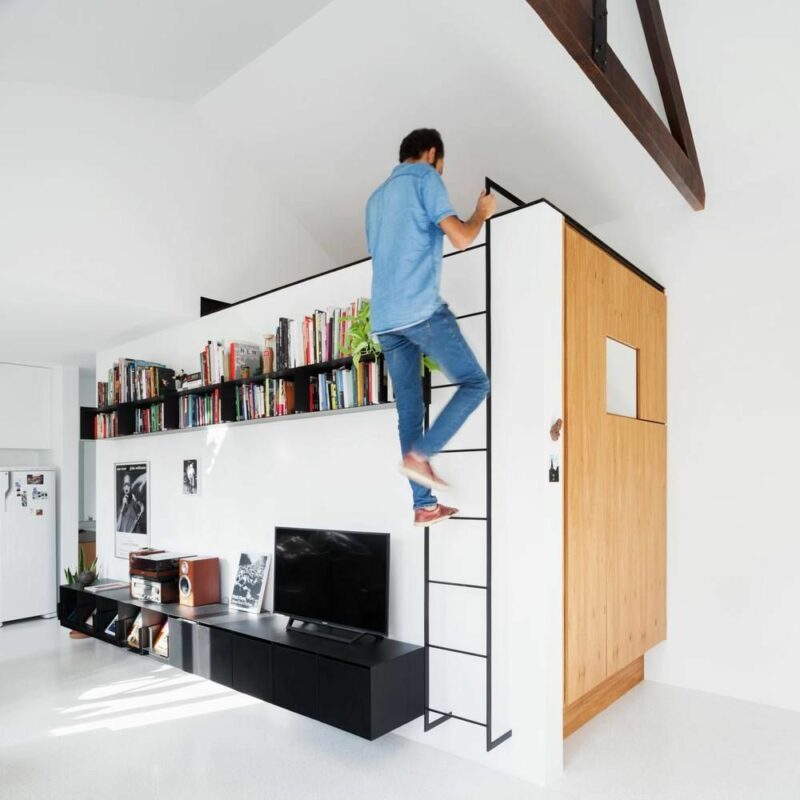 How To Maximize The Potential Of A One Bedroom Apartment