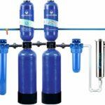 Aquasana Whole House Water Filter