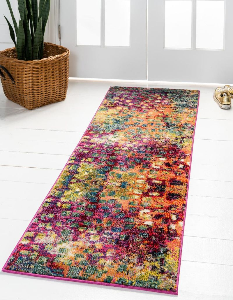 Beautiful Hallway Rug Ideas for Stylish Transition Spaces