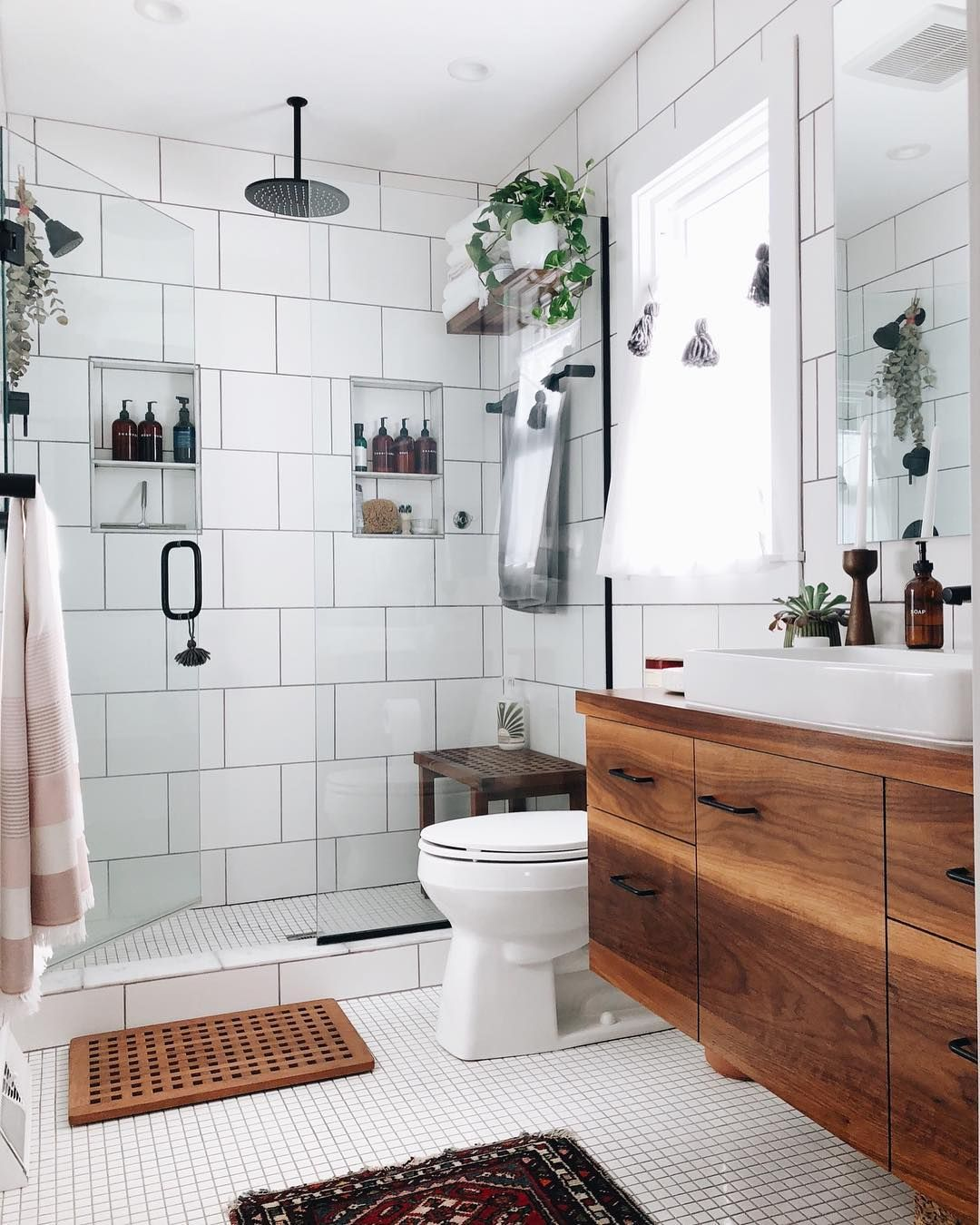 Beautiful And Inspiring Bathroom Decor Ideas From Instagram