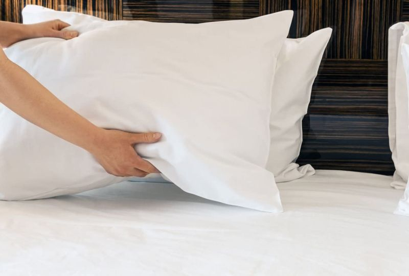 Get A Great Night's Sleep with These Highest Rated Pillows on Amazon