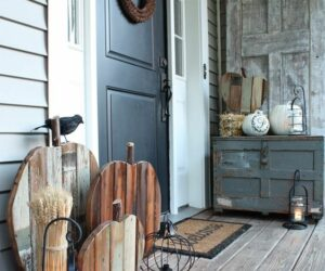 Rustic Veranda Decor Ideas – 15 Ways To Make This Area Look Beautiful