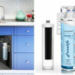 Frizzlife Under Sink Water Filter