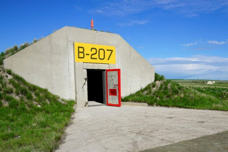 Underground Bunkers Are Actually Useful Now – Survival Shelters That Could Save Your Life