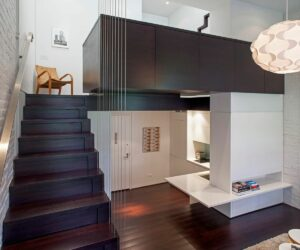 Tiny Apartments Plans – 10 Clever And Ingenious Ways To Deal With The Lack of Space
