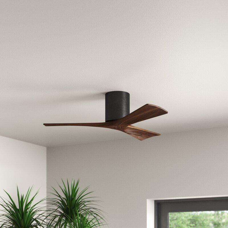 Twigg 3 Blade Propeller Ceiling Fan with