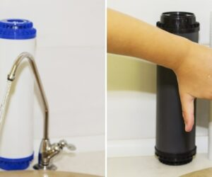 The Best 7 Under Sink Water Filter Systems – Reviews & Guide 2021